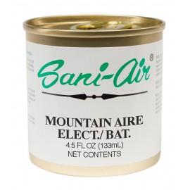 DEODORANT OIL (CALIFORNIA SCENTS) - MOUNTAIN AIR - 4.5 OZ (133 ML)
