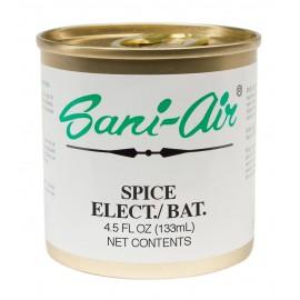 Huile désodorisante - fragrance épice - 4,5 oz (133 ml) - California Scents DOC-SA092