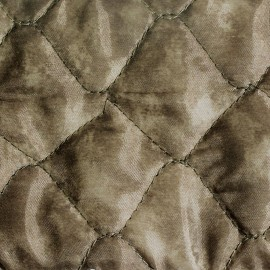 30' PADDED HOSE COVER - PAD-A-VAC - TAUPE