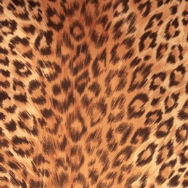 30' PADDED HOSE COVER - PAD-A-VAC - LEOPARD