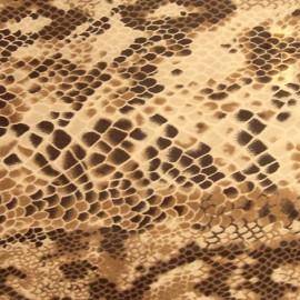 Housse pour boyau 35' avec motif de peau de serpent Pad-a-Vac 35SNA