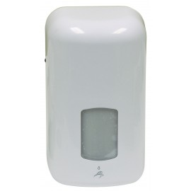 AUTOMATIC SOAP DISPENSER - 1000 ML - WHITE