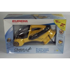 QUICK-UP STAIRS AND CAR VAC - EUREKA