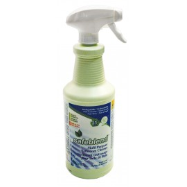 Cleaner Multi-purpose - Ready to Use - 950 ml Safeblend #BRFR X0D