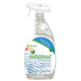 CLEANER - TILES TUB AND BOWL - READY TO USE - SAFEBLEND - 950 ML