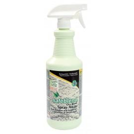 Oxy-Blend nettoyant et détachant - 33,4 oz (950 ml) - Safeblend - XRXX-X0D
