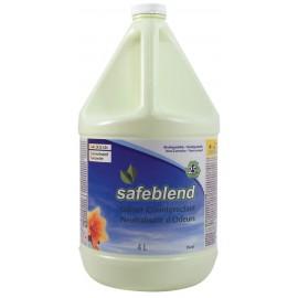 Neutralisant d'odeur - concentré - 1,06 gal (4 L) - Safeblend OCGE-G04