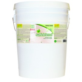 FLOOR FINISH - READY TO USE - SAFEBLEND ECOLOGO CERTIFIED - 20 L