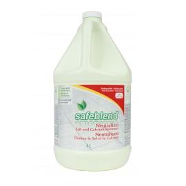 Neutralizer Salt and Calcium - Ecologo - 1.06 gal (4 L) - Safeblend TCFL G04