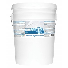 Floor Stripper - Super Concentrated - Resistol XF - 4.4 gal (20 L) - Safeblend - STXF PW1