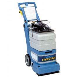 Carpet Cleaner / Extractor - EDIC FiveStar, 3 gal (12 L) Tank Capacity - Pressure 50 PSI - 411TRJ
