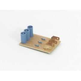 CIRCUIT BOARD - EL1500XP