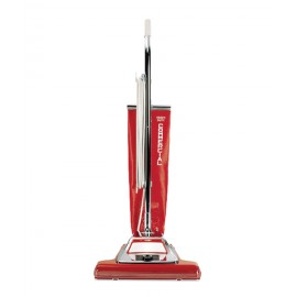 Commercial Upright Vacuum, Sanitaire # SC899F