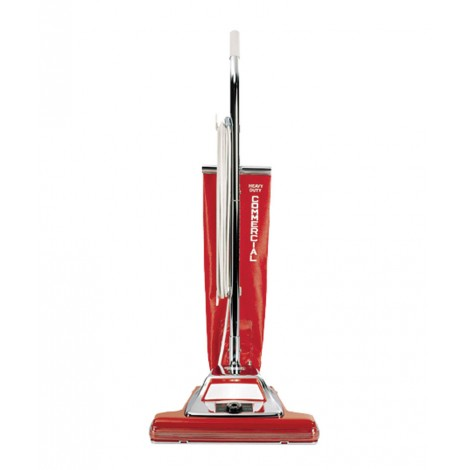 Commercial Upright Vacuum, Sanitaire SC899F