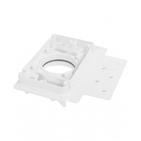 Central Vacuum Wall Plate Best 60 WALL BACK UP PLATE FITTING FOR CENTRAL VAC PLASTIFLEX