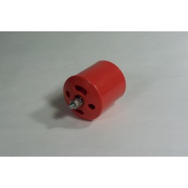 VAC-VALVE AIR RELIEF - FITTING FOR CENTRAL VAC