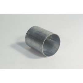 """2"""" Metal Pipe Coupling - for Central Vacuum Installation"""
