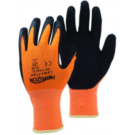 HEAVY DUTY DEXTERITE GLOVES - L/X
