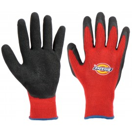 HEAVY DUTY DEXTERITE GLOVES - L