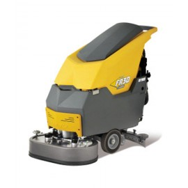 """20"""" AUTOSCRUBBER FR30 FROM GHIBLI WITH FRONT AND BACK WHEELS DRIVE"""