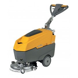 "Autoscrubber - Ghibli - 15"" (385 mm) Cleaning Path - with Integrated Charger and Drain Hose - 13.0090.00"