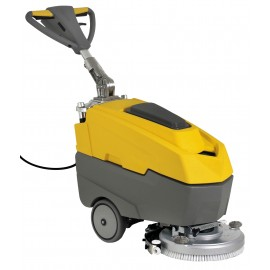 "Autoscrubber - Ghibli - 15"" (385 mm) Cleaning Path - with 15' (4.5 m) Power Cord and Drain Hose - Ghibli 10.0080.00"