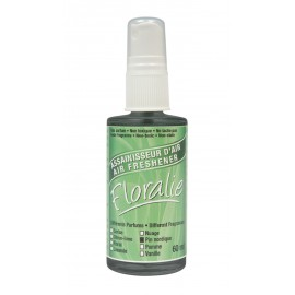 AIR FRESHENER - ULTRA CONCENTRED - FLORALIE - PIN NORDIQUE - 60 ML
