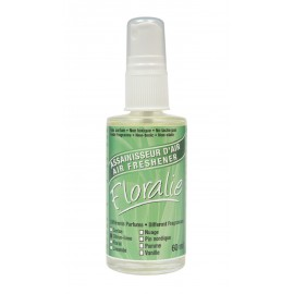 Assainisseur d'air - ultra concentré - parfum de citron-lime - 2 oz (60 ml) - Floralie 04004-0