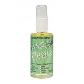 AIR FRESHENER - ULTRA CONCENTRED - FLORALIE - FLORAL - 60 ML