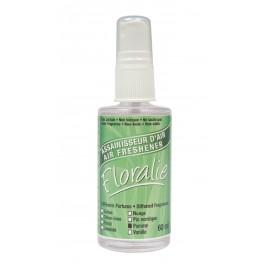 Assainisseur d'air - ultra concentré - parfum de pomme verte - 2 oz (60 ml) - Floralie 04001-0