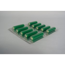 AIR FRESHENER - GREEN STICK - PKG/10