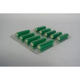 Désodorisant en bâtonnet vert PAQ/10