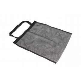 Mesh Tool Bag for Central Vacuum Accessories