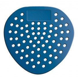 URINAL SCREEN - BLUE - BUBBLEGUM