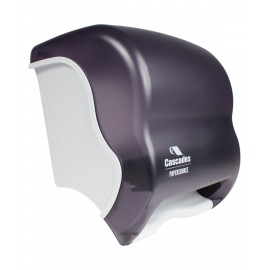 HAND TOWEL DISPENSER FOR ROLL - LEVER EQUIPED