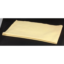 MICROFIBER WINDOW CLEANING CLOTH - 15'' X 24'' - NEUTRAL