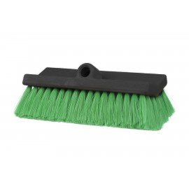 "Nylex Dual Level Vehicle Wash Brush - AGF Professional - 2 Levels - 10"" (25.4 cm)"