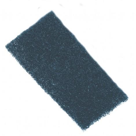 Utility Pads - 4'' x 10'' (10.1 cm x 25.4 cm) - Blue - Pack of 5