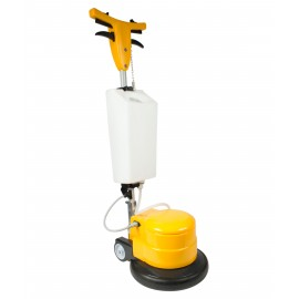 "Single Brush Floor Machine - Johnny Vac - JV13LS - 13"" (33 cm)"