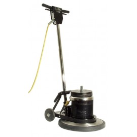 JV17AP - 17 FLOOR POLISHER - 1 SPEED - WITH WEIGHT - EDIC SATURN