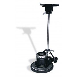 JV17LS - 17 FLOOR MACHINE - 1 HP 175 RPM (NO PAD DRIVER) - JOHNNY VAC