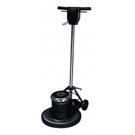 Floor Polisher, 1 Speed Edic 17LS3-BK-SV