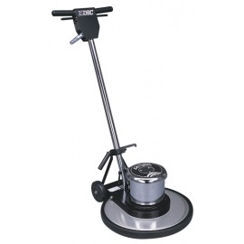 Floor Polisher, Edic Saturn 20DS3-BK-SV, 2 Speeds