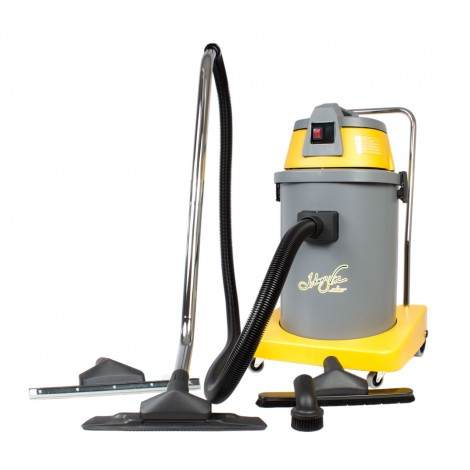 Wet & Dry Vacuum JV400 from Johnny Vac, 10 gal Tank Capacity, With Accessories