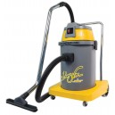 Commercial Vacuum Cleaner JV400H, 10 Gallons Capacity, On Wagon, HEPA Certified