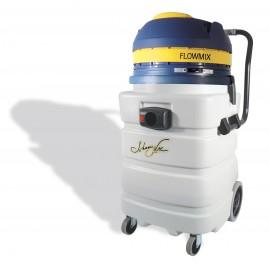 JV420HDM - HEAVY DUTY WET DRY COMMERCIAL VAC - 22.5 GAL. 2 MOTORS - FLOMIX - JOHNNY VAC