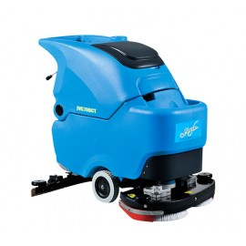 "Autoscrubber, Johnny Vac JVC70BCT, 28"" with Traction"