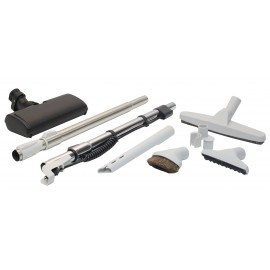 POWER NOZZLE AND TOOL KIT - JOHNNY VAC PN280