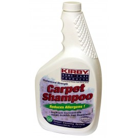 CARPET SHAMPOO - KIRBY - 946 ML