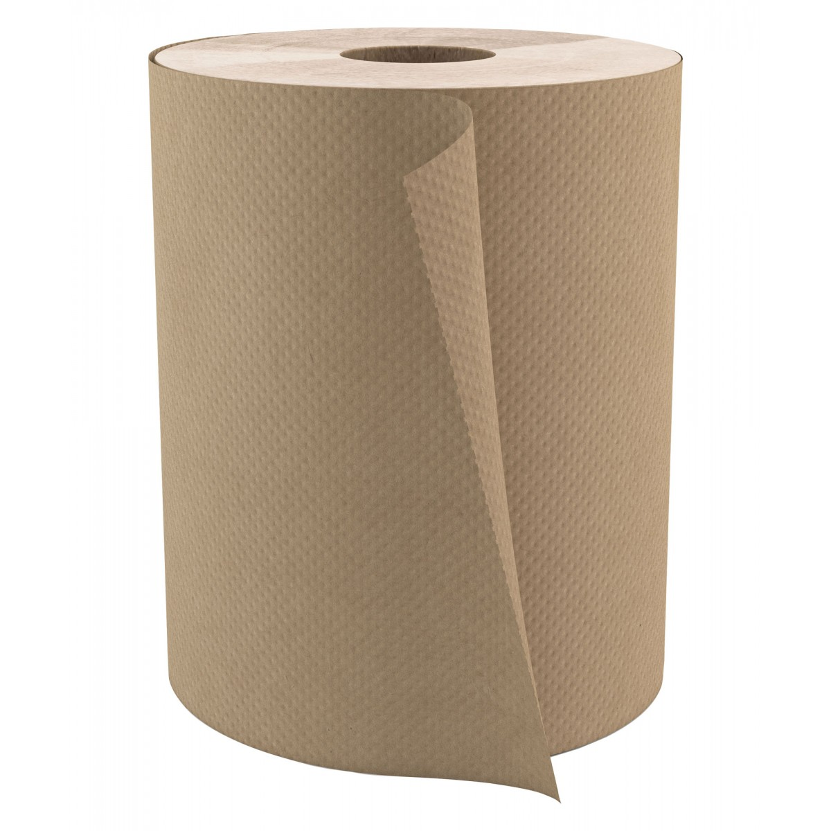 600 X 12 Paper Towels Rolls Brown Cascades Pro Select